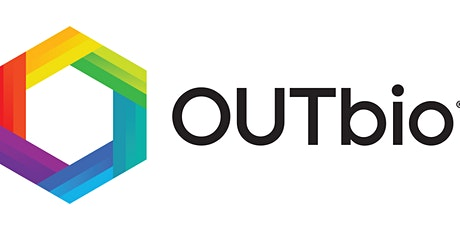 October In-Person OUTbio Event tickets
