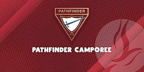 SECC Pathfinder Camporee 2021 tickets
