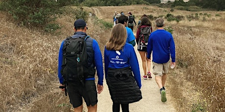 National Take A Hike Day  - Downtown Monterey tickets