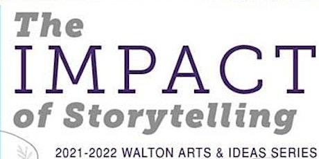 Walton Arts & Ideas Series - Joey Stocks tickets