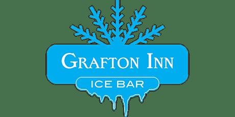 Grafton Ice Bar Session 2 tickets