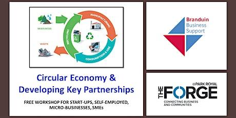 Park Royal | Circular Economy & Developing Key Partnerships tickets