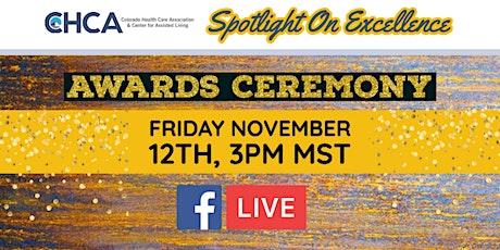 Spotlight on Excellence Awards Banquet tickets