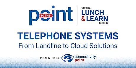 Telephone Systems: From Landlines to Cloud Solutions tickets