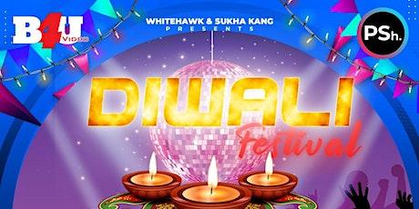 Diwali Festival | Bollywood Banquet Hall tickets