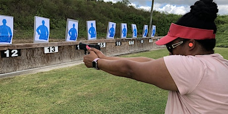 Basic Firearms Use and Safety/CCW: November2021 tickets