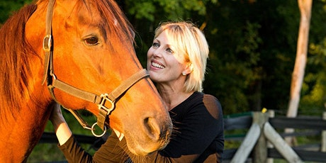 An Attachment Perspective: Horses Helping People tickets