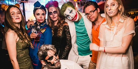 NYC Halloween Party : MonsterBall21.Com- The Biggest Costume Party in NYC tickets