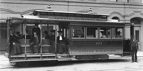 Film: Moving San Francisco tickets