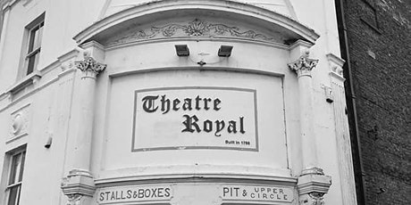 Paranormal Investigation @ Theatre Royal, Margate tickets