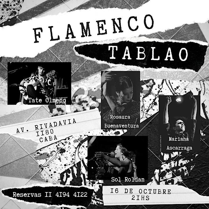 Imagen de Show Flamenco