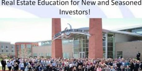 Build Wealth with Real Estate! Philadelphia tickets