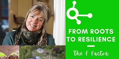 The F Factor Relaunch: From Roots to Resilience tickets