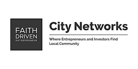 Faith Driven Entrepreneur & Investor Fort Wayne tickets