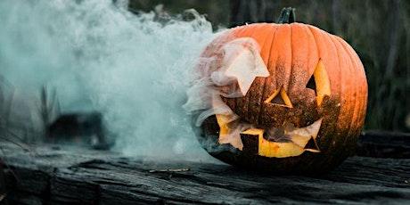 Halloween Day biglietti