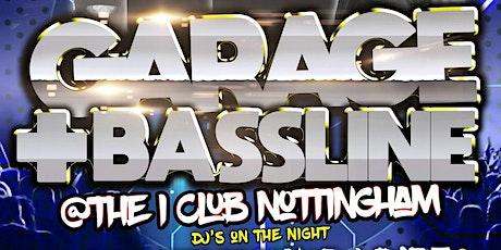Garage & Bassline (Standard Tickets) tickets