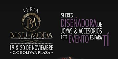 BUSI & MODA tickets