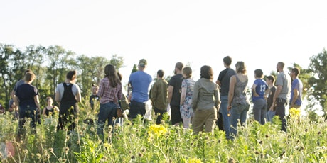 Northern Illinois Young Farmers Chapter Inaugural Gathering! tickets