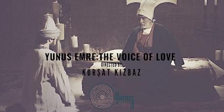 FilmScreening and Q&A: Yunus EmreVoice ofLovewithEnglishSubtitle tickets