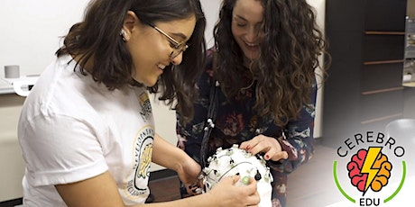 CEREBROedu: Neuroscience For Youth Ages 9 - 13 tickets