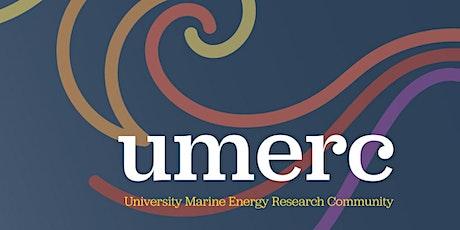 UMERC Research Landscape Workshop Series tickets