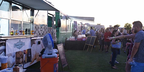 6th Annual LV Margarita, Mojito, Craft Beer, and Food Truck Festival tickets