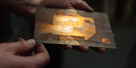 Advanced Etching Weekend Course tickets