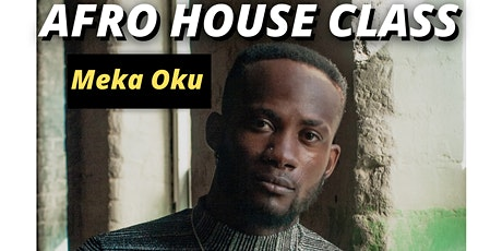 Afro House / Afro Dance / Afrobeats with Meka - Los Angeles tickets