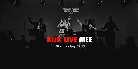 Kerkdienst 31.10.21 | Rosarium x Lifehouse Amsterdam tickets