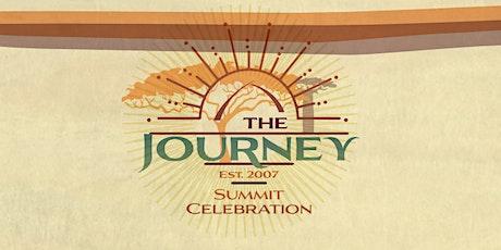 The Journey. ASAH's Summit Celebration. tickets