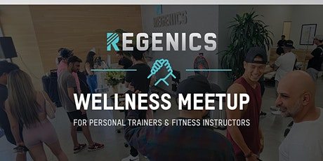 WELLNESS MEETUP | For Gym Owners, Fitness Trainers and Instructors tickets
