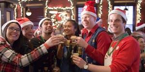 8th Annual Ugly Sweater Pub Crawl