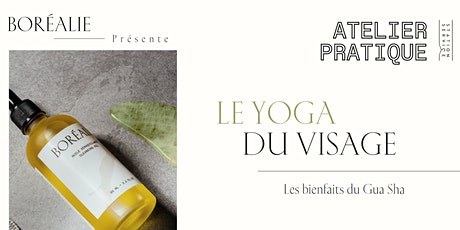 Atelier Yoga Visage tickets