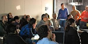 Encontro WordPress de Lisboa com Cory Miller