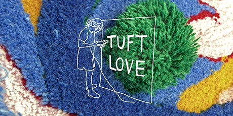 Tuft Love Workshop at Hester street fair: Intro to Machine Tufting PM tickets