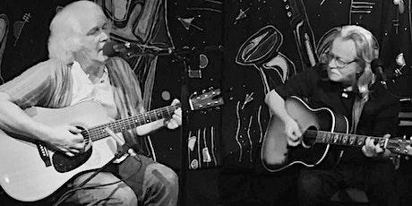 The Time We Share - Hank Wedel & Declan Sinnott tickets