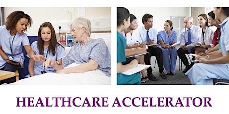 Registered Apprenticeship Healthcare Accelerator (Texas) tickets
