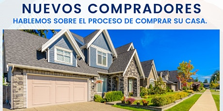 Por Video -Seminario Para Compradores de Casa - via ZOOM entradas