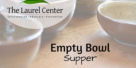 Empty Bowl Supper 2021 tickets