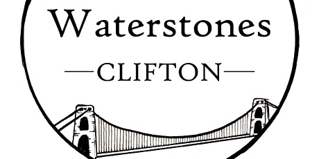 Poetry with Patrick Jones at Waterstones Clifton tickets