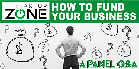 SUZ Panel Q&A: How to fund your business tickets