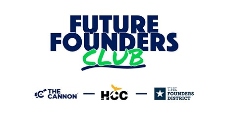 Future Founders Club Meeting #1 tickets