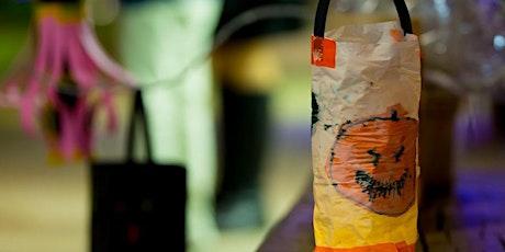 Craft Club: Spooky Spectacular Halloween Crafts tickets