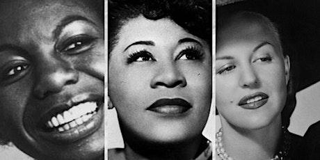 Great Ladies of Jazz with Jo Harrop tickets