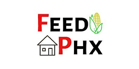 1st Annual Feed Phoenix Kickball Tournament tickets