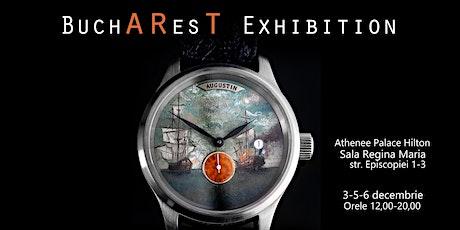 Bucharest Art Exhibition tickets