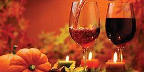 Fall Harvest Wine Dinner: Farmer's Feast at CLE Urban Winery tickets