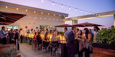 FLORA ROOFTOP BAR presents LIVE entertainment by Barclay Roach tickets