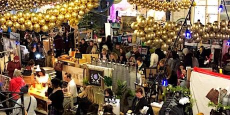 Portland Night Market Preview Night tickets