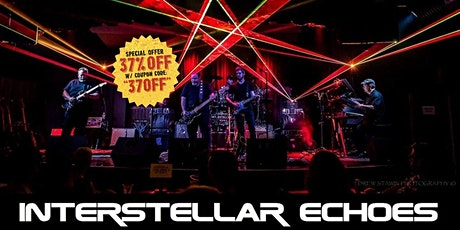 Interstellar Echoes (A Tribute to Pink Floyd) tickets